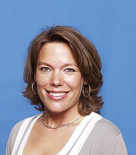 Lea Theadora Bouwmeester is een Nederlands politica. Zij was namens de Partij van de Arbeid van 30 november 2006 tot 23 maart 2017 lid van de Tweede Kamer.