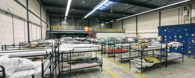 Gemeente Den Haag versoepelt regeling winteropvang daklozen