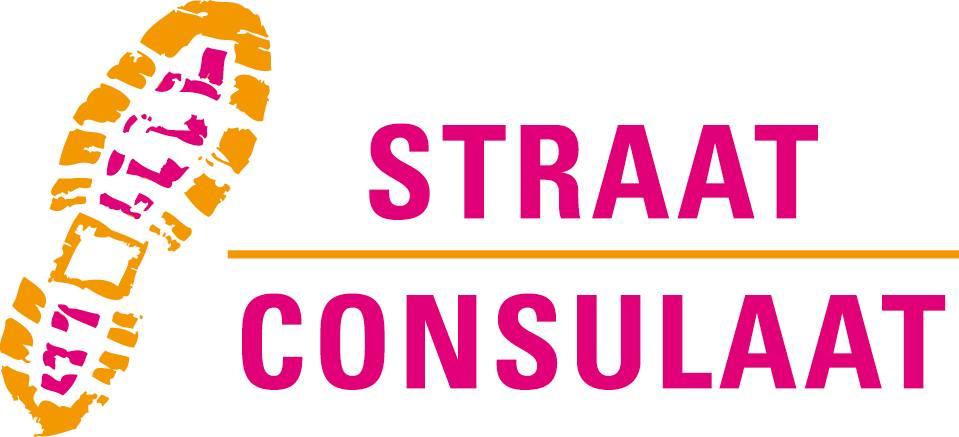 Straat Consulaat voor daklozen, thuislozen, drugsgebruikers in Den Haag