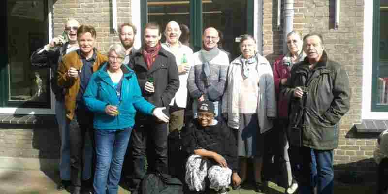 Straat Academie: Certificaten voor eerste groep enthousiaste deelnemers afgegeven!