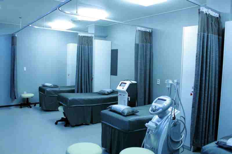 Daklozen wegsturen uit ziekenhuis vanaf nu verleden tijd