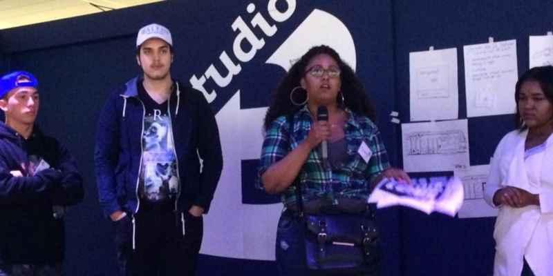 Ervaren jongeren geven via een stadslab hun aanbeveling over de hulpverlening bij dakloosheid