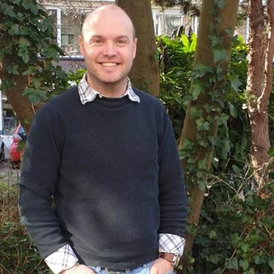 Jeroen van Es Educatie project Straat Consulaat