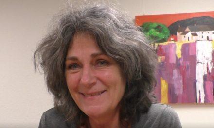 Interview met Elly Burgering over de positie van de daklozen in Den Haag
