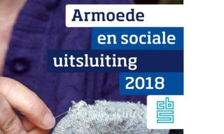 Rapport: Armoede en sociale uitsluiting