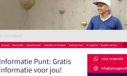 JIP lanceert nieuwe website en huisstijl