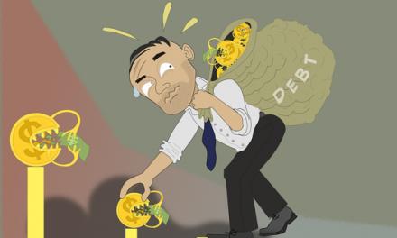 Nieuws: Rondetafel Schulden en armoede 'Zet schuldenaar centraal'