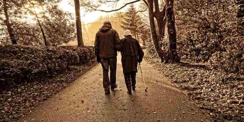 Straatarts Marcel Slockers: 'Op je oude dag opeens geen huis meer hebben: het kan iedereen overkomen'