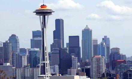 Seattle heft belasting voor bedrijven om daklozen te kunnen helpen