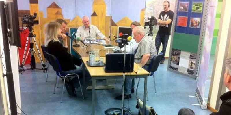 Aandacht voor daklozenopvang in Zaterdag Live op Den Haag TV