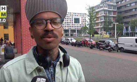 ROC Mondriaan kiest daklozenkapper en kostuumontwerpster tot Ambassadeurs 2018