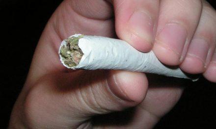 Joint nu echt verboden in groot deel Den Haag