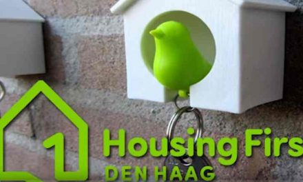 Vijf jaar Housing First in Den Haag