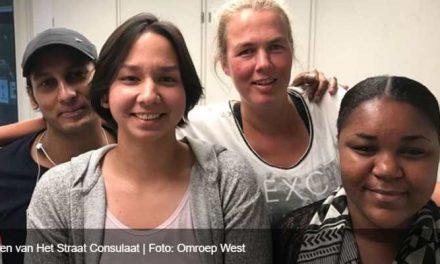 Dakloze jongeren helpen elkaar: 'Als je nauwelijks te eten hebt, is het fijn om hulp te krijgen'