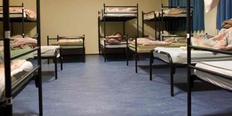 Daklozen in Den Haag worden voortaan ook op zaterdag opgevangen
