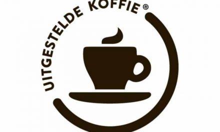 Amelandseplein #7: uitgestelde koffie