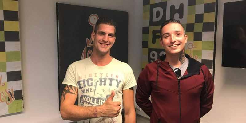 Radio interview met Den Haag FM: Project Wicks