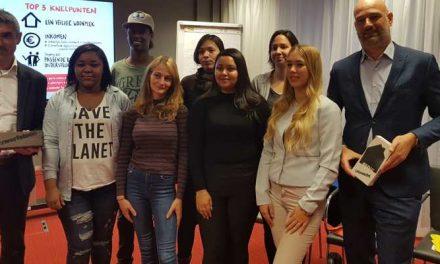 Achterban Jongeren gaan samen met andere belangenbehartigers uit Nederland in gesprek met staatssecretaris Blokhuis