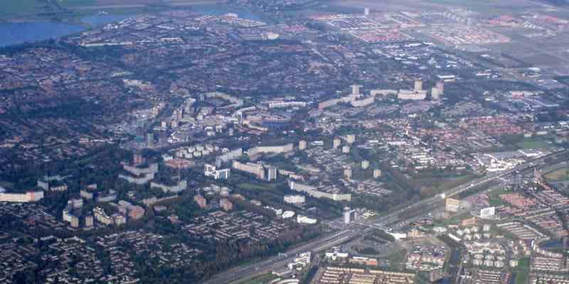 PVV teleurgesteld in gemeente Zoetermeer om aanpak opvang daklozen