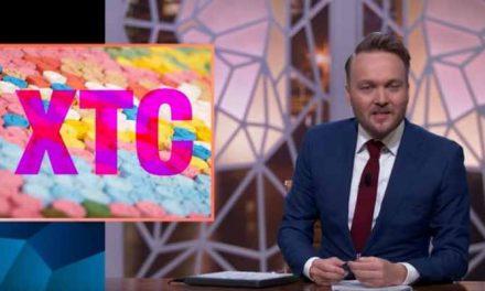 XTC – Zondag met Lubach
