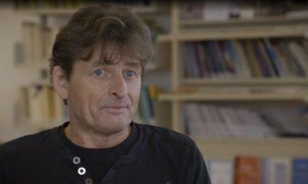 Interview met Frank van der Schee