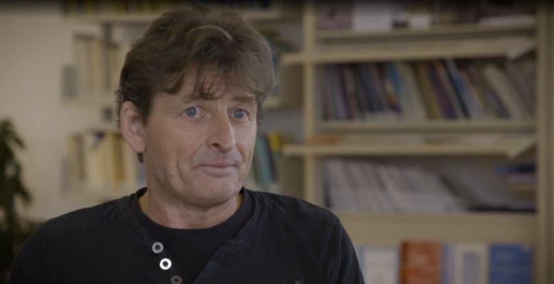 Frank van der Schee helpt Rotterdamse daklozen: 'Zeg gewoon hallo op straat'