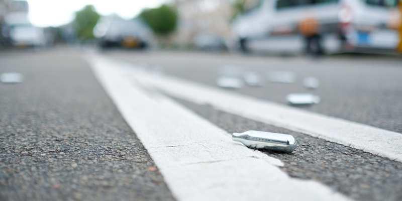 Burgemeester Krikke: Verbied lachgas