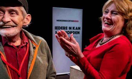Edo Paardekooper Overman wint titel MensenrechtenMens 2018