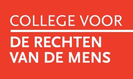 Brief 'College voor de rechten van de mens' aan Tweede Kamer: Ban dak- & thuisloosheid uit!
