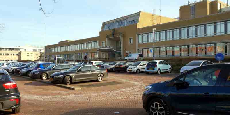 Woonvoorziening voor Haagse daklozen aan Sportlaan verhuist naar Schenkweg