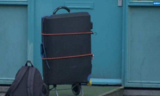 Daklozen moeten gratis gebruik kunnen maken van de winteropvang' – OMROEP WEST
