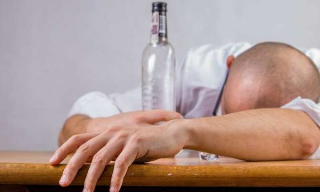 Trimbos Instituut: '14 procent van de Nederlanders is riskante drinker'