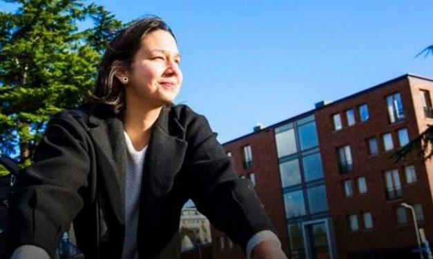 'Onzichtbaar dakloos' met Chanel Huizing: 'Mijn grootste angst is uitgekomen'