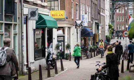 Gemeenteraad Amsterdam wil lokaal paspoort voor illegalen