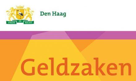 Dienstverlening voor Haagse Burgers: een overzicht van geldzaken