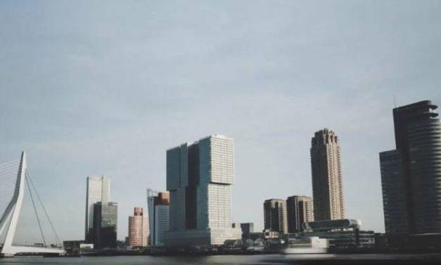 OPstap Rotterdam – Geef thuisloze jongeren een kans op de werkvloer!
