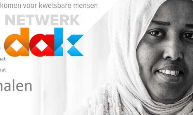 Netwerk DAK: Opkomen voor kwetsbare mensen