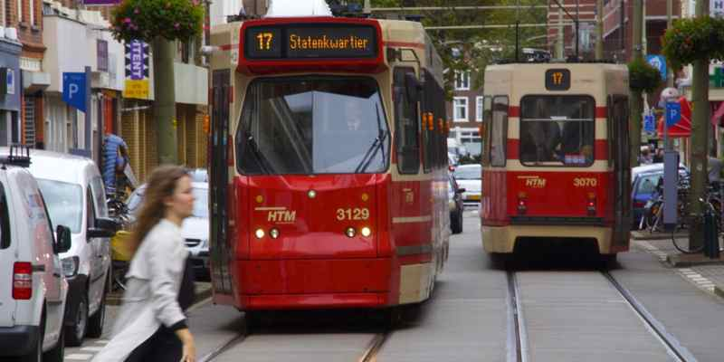 RTV Discus bespreekt vervoersarmoede in Den Haag