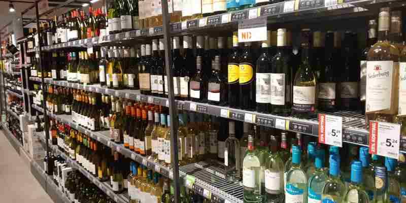 Maxx app gebruikers minderen alcoholgebruik