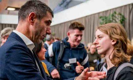 Staatssecretaris Blokhuis: komende jaren krijgen alle dak- en thuisloze jongeren hulp