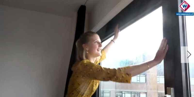Hoge huren, achterstallig onderhoud; klachten over Haagse studentenkamers rijzen de pan uit