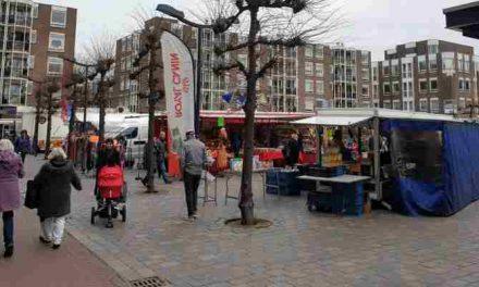 Politiek pakt bedelaars in Loosduinen aan