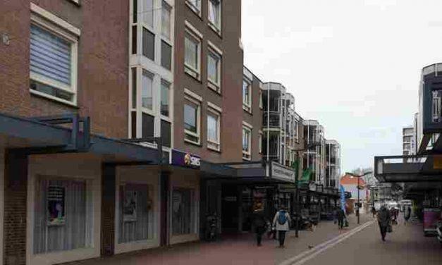 Jules van Dam spreekt in Brussel over het woningtekort en sociale huur in Nederland