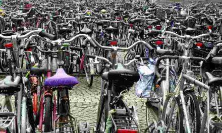 GroenLinks wil fietsenbank voor arme Hagenaars