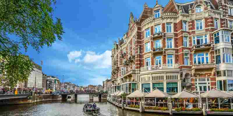 Amsterdam kan daklozen niet kwijt: 250 extra plekken nodig