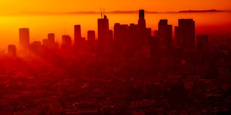 Aantal daklozen in Los Angeles met 12 procent gestegen naar 59.000