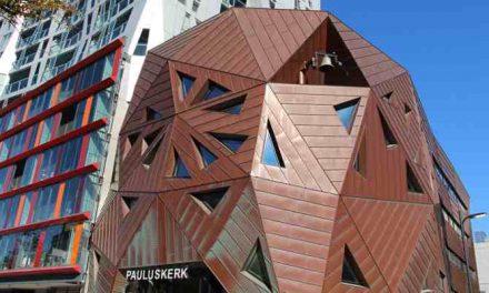 Pauluskerk Rotterdam bezorgd over daklozen tijdens lockdown