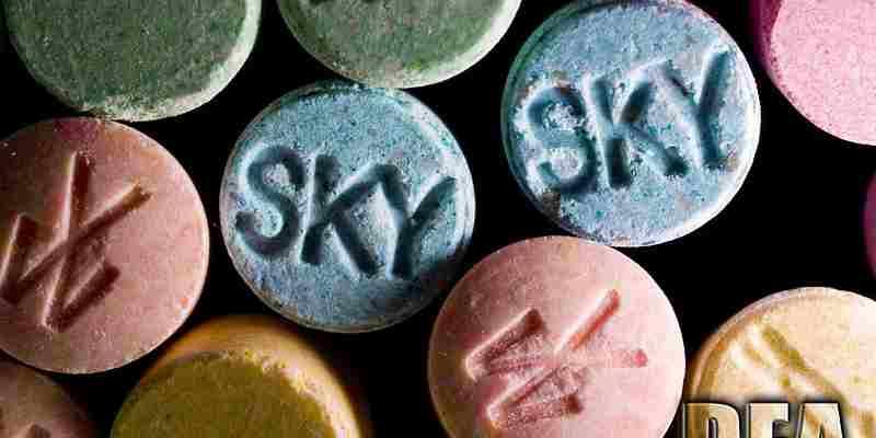 Xtc-pillen worden steeds sterker, met alle risico's die daarbij horen