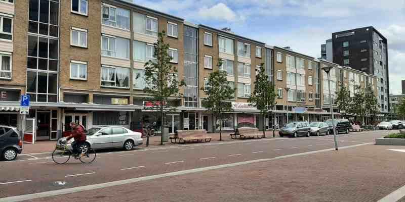 Hart voor Den Haag/Groep de Mos: stop verkoop sociale huurwoningen
