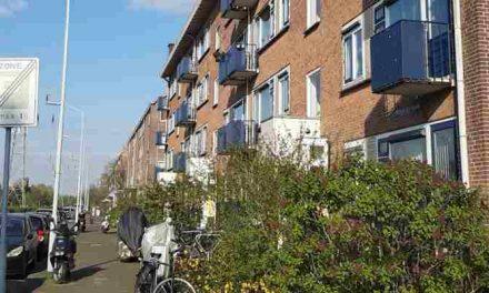 Per jaar komen er 750 goedkope huizen bij in Den Haag